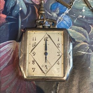 Elgin 1920s - NEED HELP WITH INFO - Rare piece